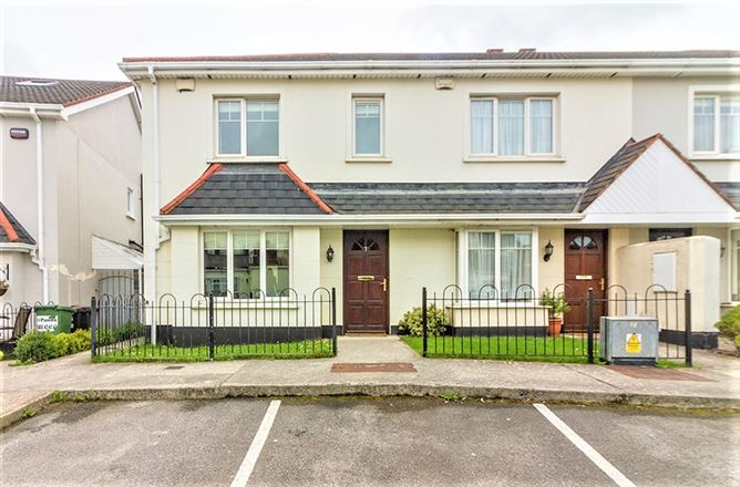 7 Holywell Crescent North, Swords, Dublin