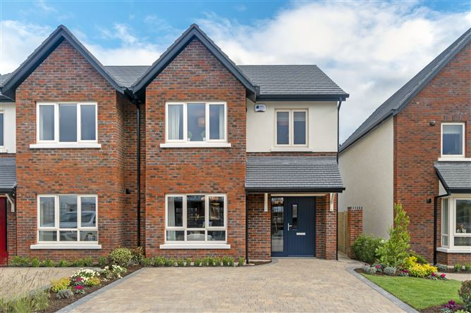 Millerstown, Maynooth Road, Kilcock, Kildare - 4 Bed Semi-Detached