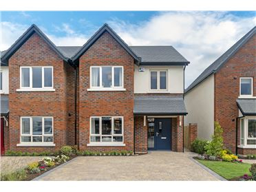 Main image for Millerstown, Maynooth Road, Kilcock, Kildare - 4 Bed Semi-Detached