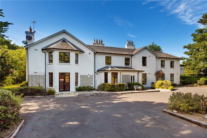 Main image for 5 Brooklawn,Dungriffin Road,Howth,Co Dublin,D13 P942