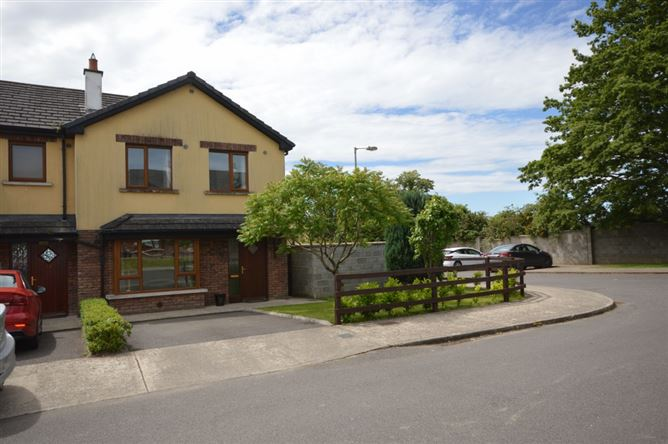 Main image for No. 52 Cluain Caisleán, Ferns, Wexford