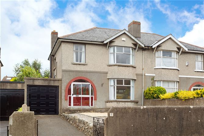 Main image for 8 Eden Road Upper,Glenageary,Co. Dublin,A96Y9F4