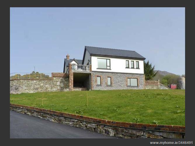 Main image for Ocean View,Ocean View, Kealigolane, Adrigole, Beara, County Cork, Ireland