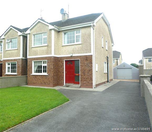 No. 32 Fortlands, Castlebar, Mayo
