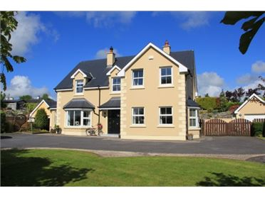 Photo of 3 Radharc na hInse, Ballybeg, Ennis, Clare