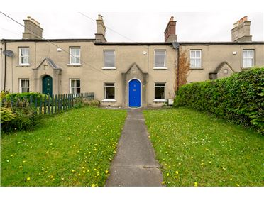 Photo of 9 Inchicore Terrace South, Inchicore, Dublin 8