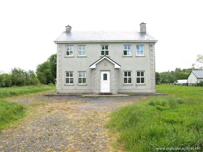 Cloonkeen,Kilkerrin, Ballinasloe, Galway