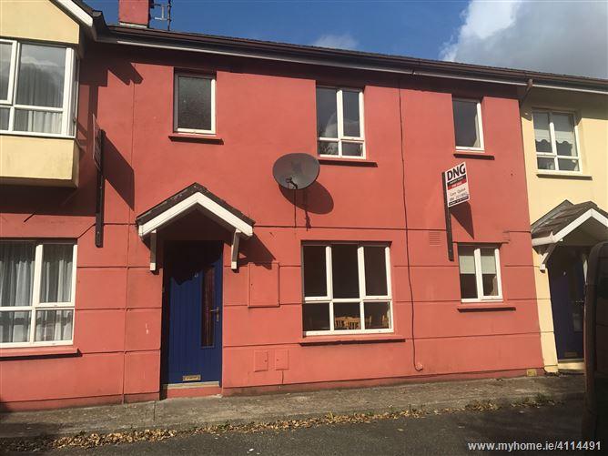 Photo of 8 The Millyard , Enniscorthy, Wexford