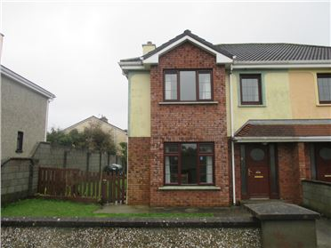Photo of 61 Killeen Heights Killeen Road Tralee Co Kerry , Tralee, Kerry