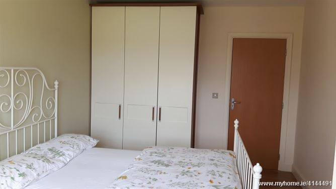 Fresh and bright double room, Dublin