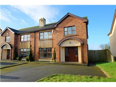Photo of 9 Iarn Roid, Lisbrack Road, Longford, Longford