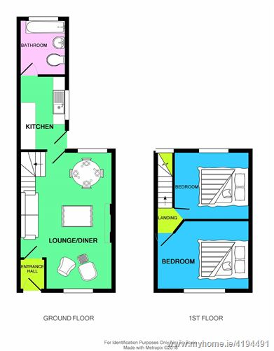 29 Aikenhead Terrace, Stella Gardens, Ringsend, Dublin 4