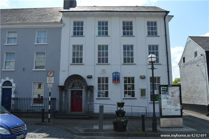 The Post Office, O'Connor Square, Tullamore, Co Offaly