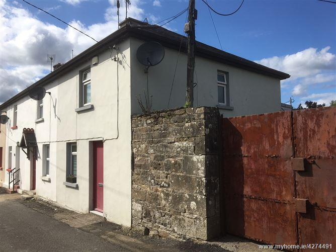 'West End Cottage', Court House Lane, Killaloe, Clare