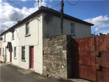 Photo of 'West End Cottage', Court House Lane, Killaloe, Clare