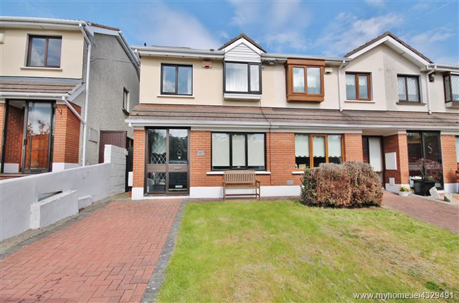 Main image for 67 The Green, Woodbrook Glen, Bray, Wicklow
