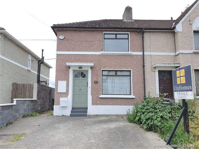 Main image for 264 Galtymore Road, Drimnagh, Dublin 12