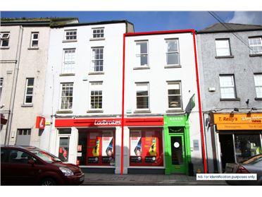 Image for No. 2 Market Square, Navan, Co. Meath