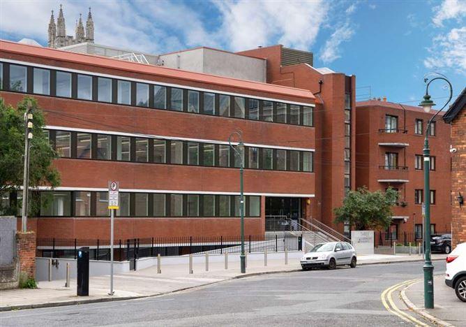 Main image for Three Haddington Buildings, Percy Place, Dublin 4