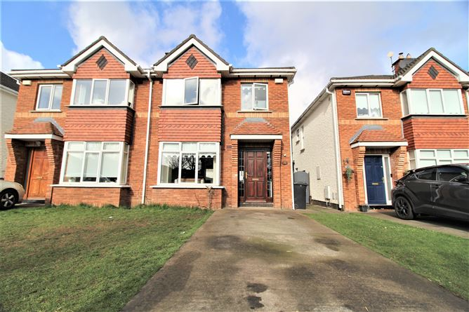 Main image for 19 Mount Symon Dale, Clonsilla,   Dublin 15