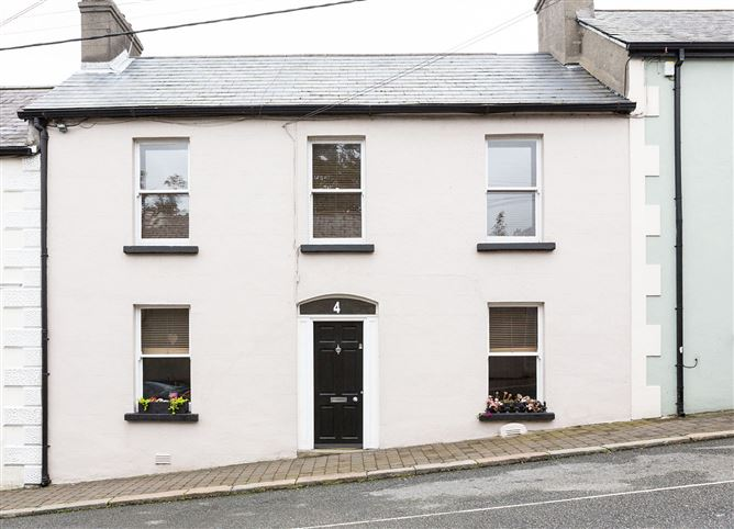 Main image for 4 New Street, Wicklow Town, Wicklow