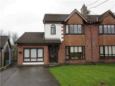 Photo of 16 Lisfennell Close, Dungarvan, Waterford