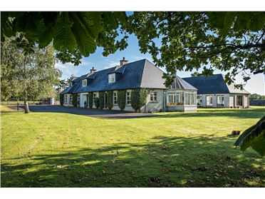 Main image of Kara Lodge, Stacumny, Celbridge, Co Kildare