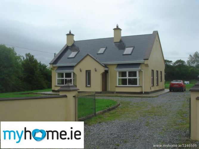 Kilfelim House, Currans, Killarney Road, Farranfore, Co. Kerry