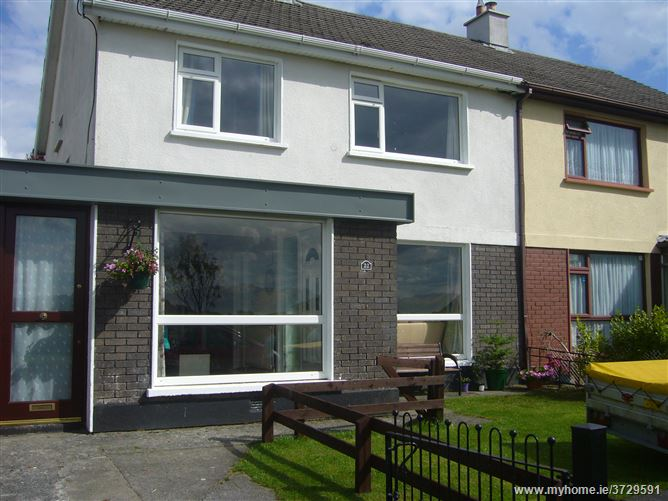 22, LAKESHORE DRIVE, Renmore, Galway City