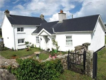 Photo of Aughabeg Cottage, Bagenalstown, Co. Carlow