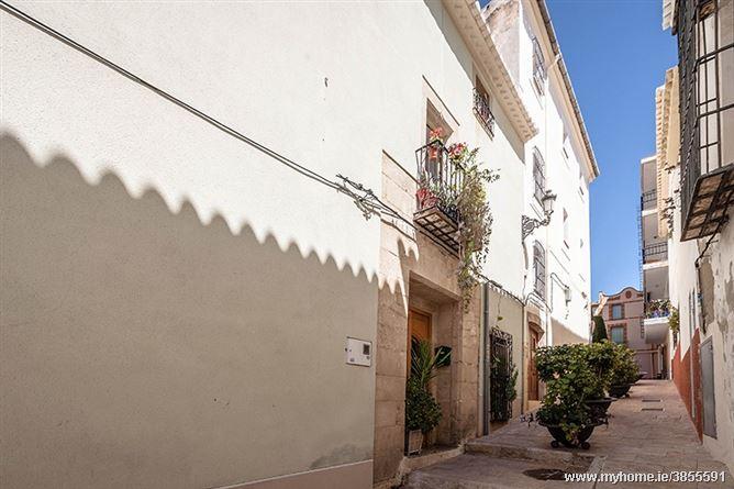 Main image for Teulada, Costa Blanca North, Spain