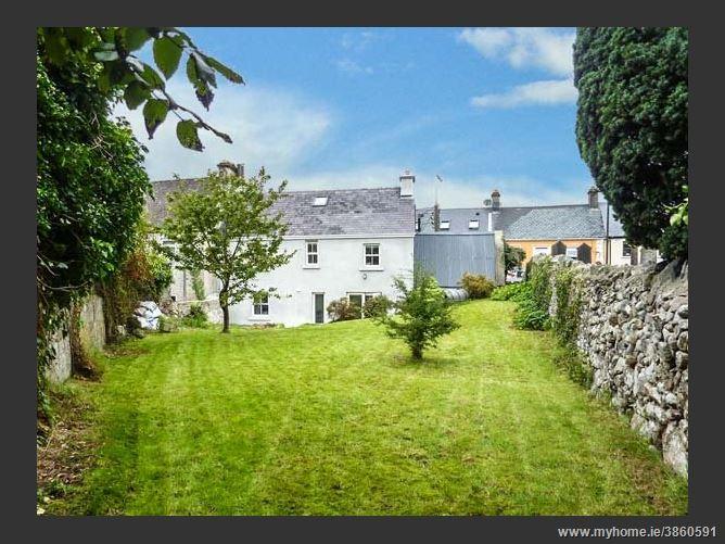 Main image for Old Leonard House,Old Leonard House, Main Street, Foxford, Co Mayo, Ireland
