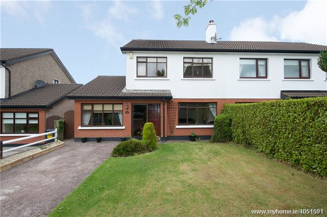 75 Wainsfort, Rochestown Road, Cork, T12 RWX0