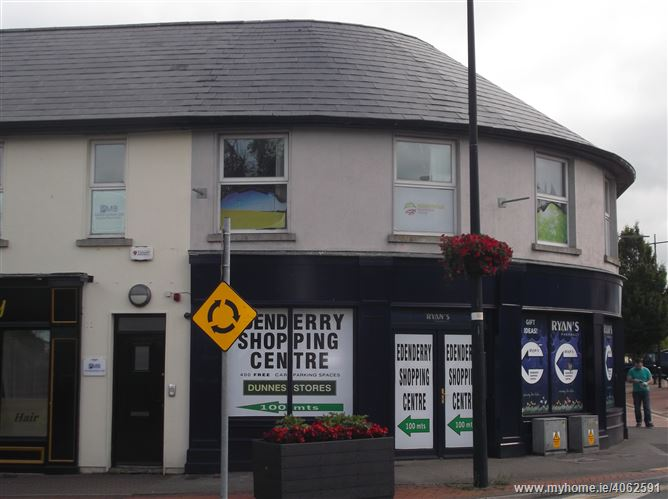Photo of JKL Street / Fr Mc Wey Street, Edenderry, Offaly