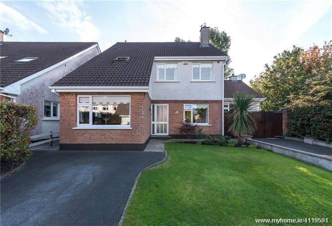 Photo of 52 Coolevin Park, Coosan, Athlone, Co Westmeath, N37 V1F1