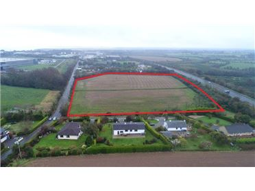 Main image of Sinnottstown (Approx. 9 Acres), Drinagh, Wexford Town