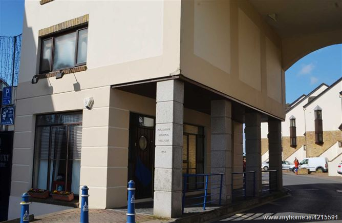 Unit 1 Marina Village (Block B), Malahide, Co. Dublin