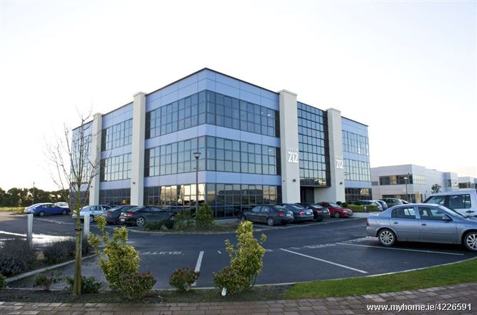 Plaza 212 Blancardstown Corporate Park, Blanchardstown, Dublin 15, D15 VY66