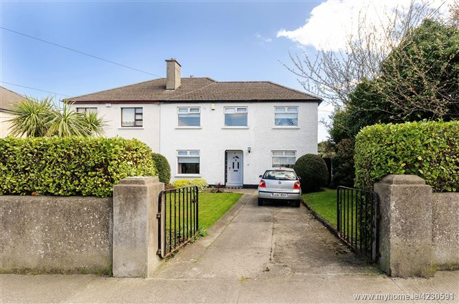 Main image for 58 Abbey Road, Monkstown, Co. Dublin