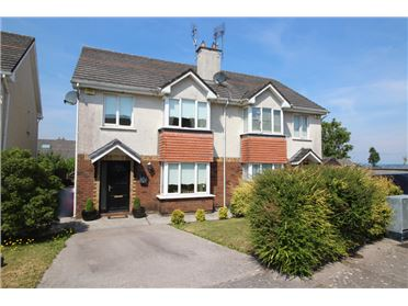 Photo of 46 Gardiners Walk Rushbrooke Links, Cobh, Cobh, Cork