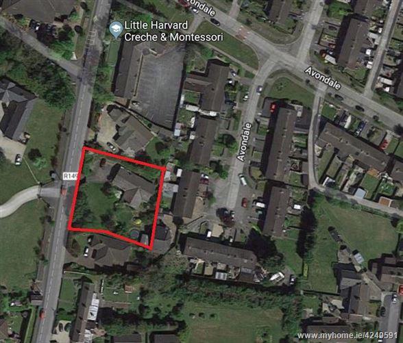 Amberwood, 42 Captains Hill, Leixlip, Kildare
