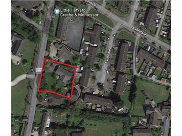 Main image of Amberwood, 42 Captains Hill, Leixlip, Kildare