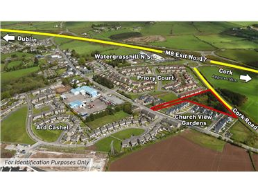 Main image of Residential Development Opportunity  , Watergrasshill, Co. Cork