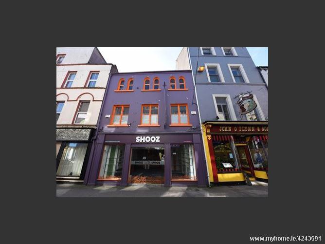35 Marlboro Street, Cork, City Centre Sth, Cork City