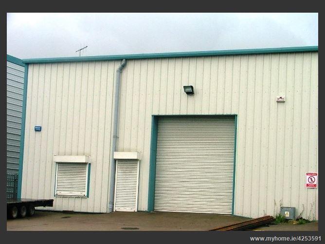 Main image for Unit 8C, Crossagalla Industrial Estate, Ballysimon, Limerick, Ballysimon, Limerick