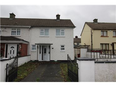 Main image of 14 Mount Olive Grove, Kilbarrack, Dublin 5