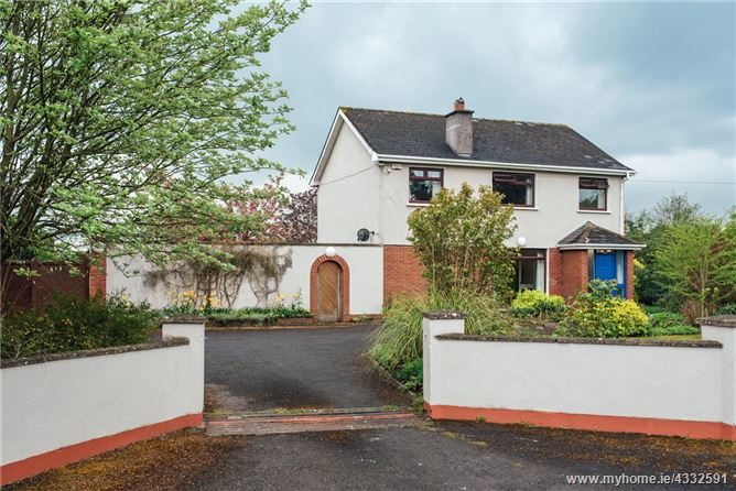 Main image for Sceilig, Jigginstown, Naas, Co. Kildare, W91KX4C