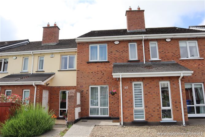 Main image for 142 Oughterany Village, Kilcock, Co Kildare