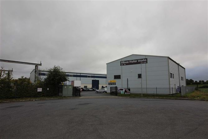 Main image for Wexford Road Industrial Estate, Co. Carlow