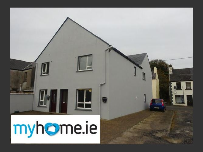 Main image for 6 Upper Main Street, Ballyhaunis, Co. Mayo